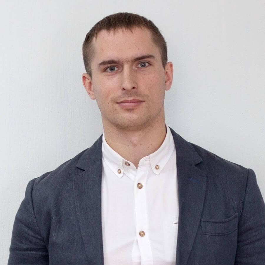 Алексей Бузин