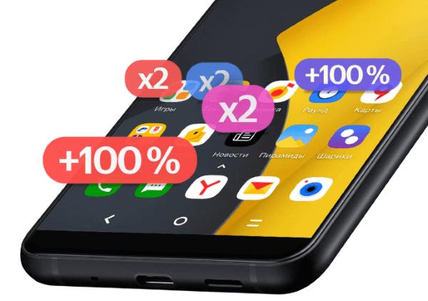 Яндекс предоставит бонусы на продвижение владельцам мобильных приложений