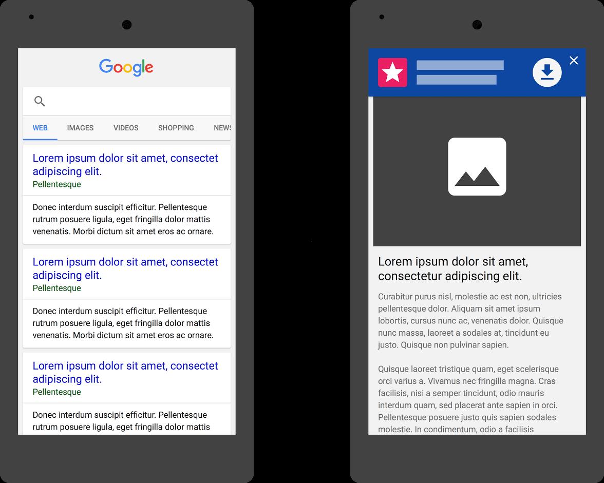 Google внес изменения в критерии оценки mobile-friendly сайтов
