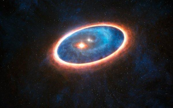 Ученые отыскали планету сдождями изсапфиров ирубинов