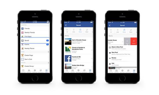 Апдейты F8: 10 новых функций Facebook, о которых необходимо знать каждому маркетологу
