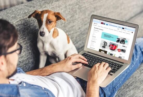 Как коронавирус повлиял на доходы онлайн-бизнеса в России
