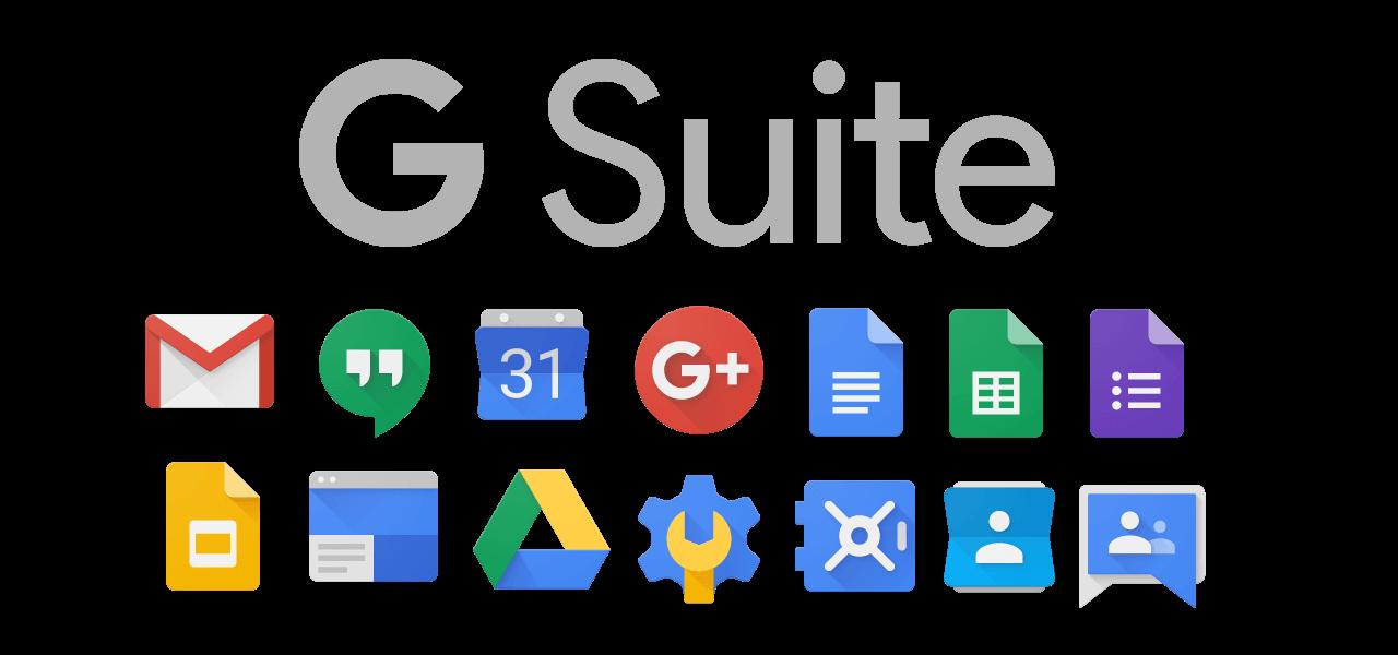 Google підніме ціни на G Suite