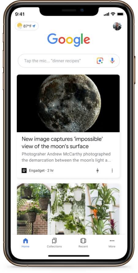 Google обновил документ с рекомендациями по ленте Discover