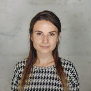 Кристина Ляпцева, PR-директор AGIMA