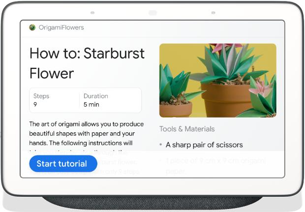 Google добавил поддержку разметки FAQ и инструкций How-to