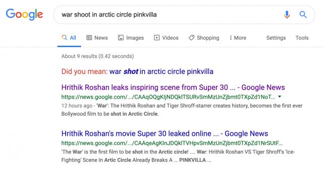Западные специалисты: Google не соблюдает рекомендации для вебмастеров