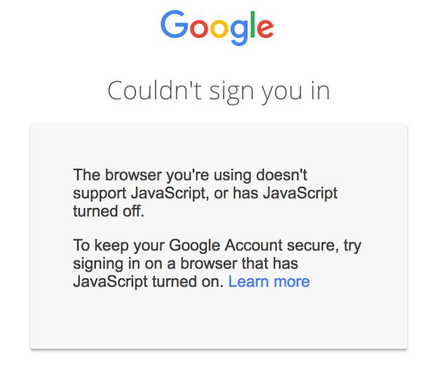 Google усилил защиту аккаунтов