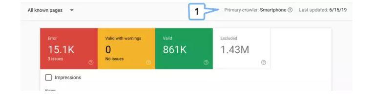 Google: Mobile-Friendly еще не означает готовность к Mobile-First индексации