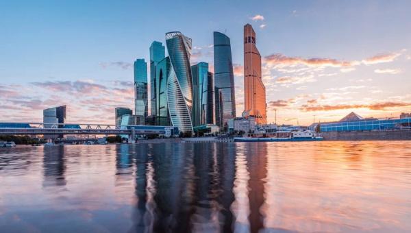 Яндекс может арендоватьофис в «Москва-Сити»