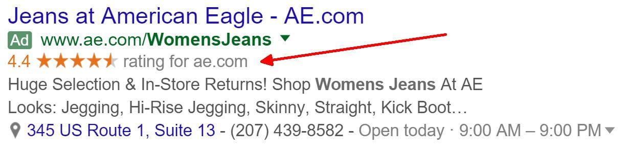 Google AdWords вводит новые требования для рекламодателей