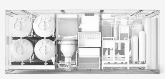 Шведский стартап Wayout разработал аппарат, который очищает воду и варит пиво, заряжаясь от солнечных батарей-768x432.png