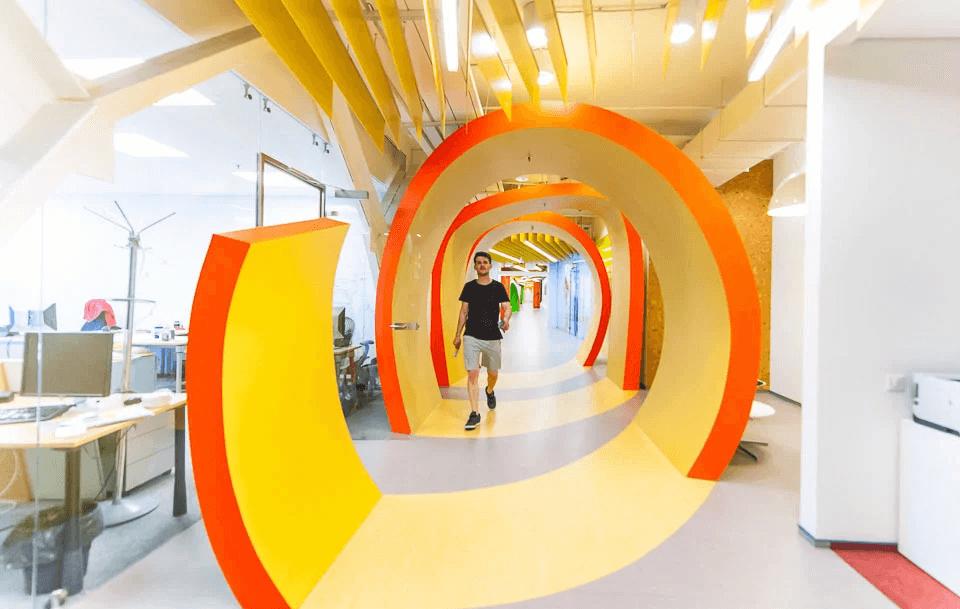 Яндекс открыл набор на летнюю стажировку в Сочи