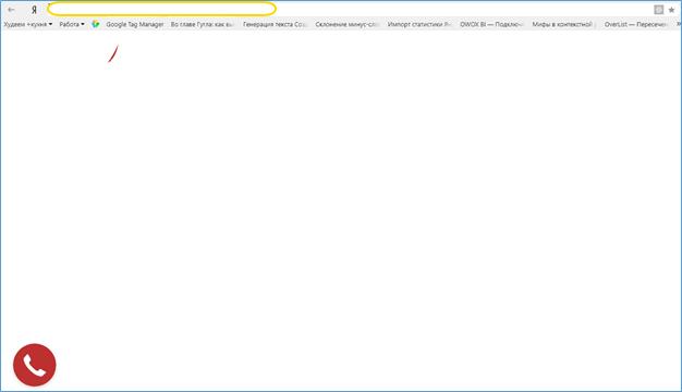 отчета Яндекс Метрики о которых все знают но которыми не все  Отчет Мониторинг Время загрузки страниц 1 png