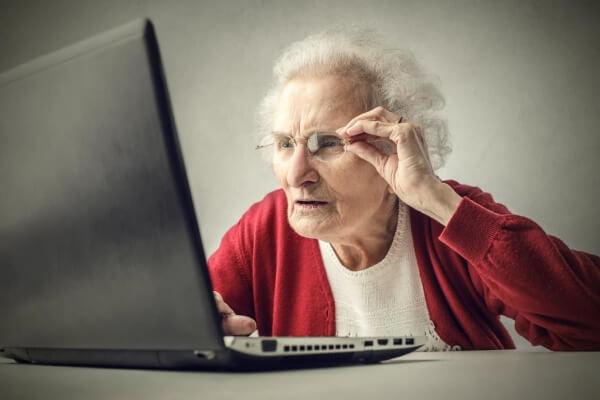 Как россияне старше 50 лет пользуются интернетом. Исследование Google