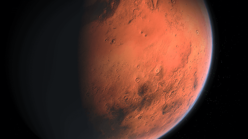 Технодайджест: колонизация Марса и суперкомпьютер