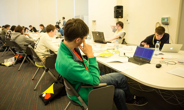 Яндекс открыл регистрацию на чемпионат по программированию
