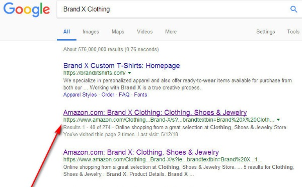 Google манипулирует поиском и ведет «черные» списки сайтов. Расследование WSJ
