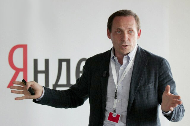 Основатель Яндекса Аркадий Волож продаст акции компании на $1,9млн