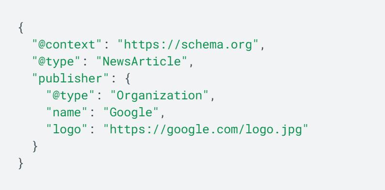 Google изменил требования к логотипу на AMP-страницах