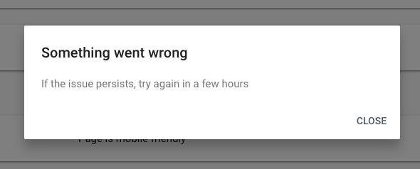 В Google возникли проблемы с индексацией нового контента
