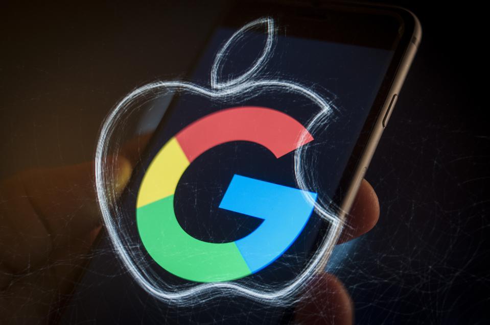 Минюст США подал иск против Google. Компании может грозить разделение