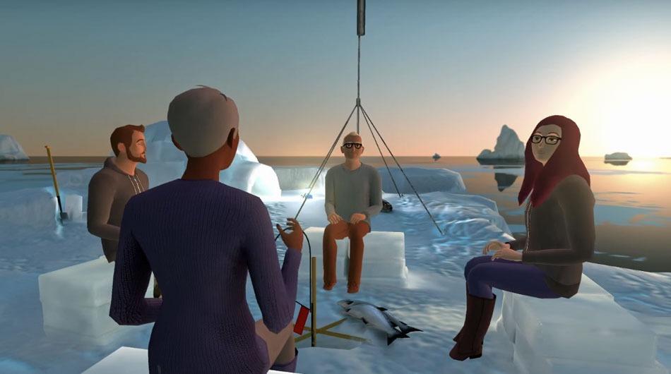 Что вам нужно знать о виртуальной реальности прямо сейчас