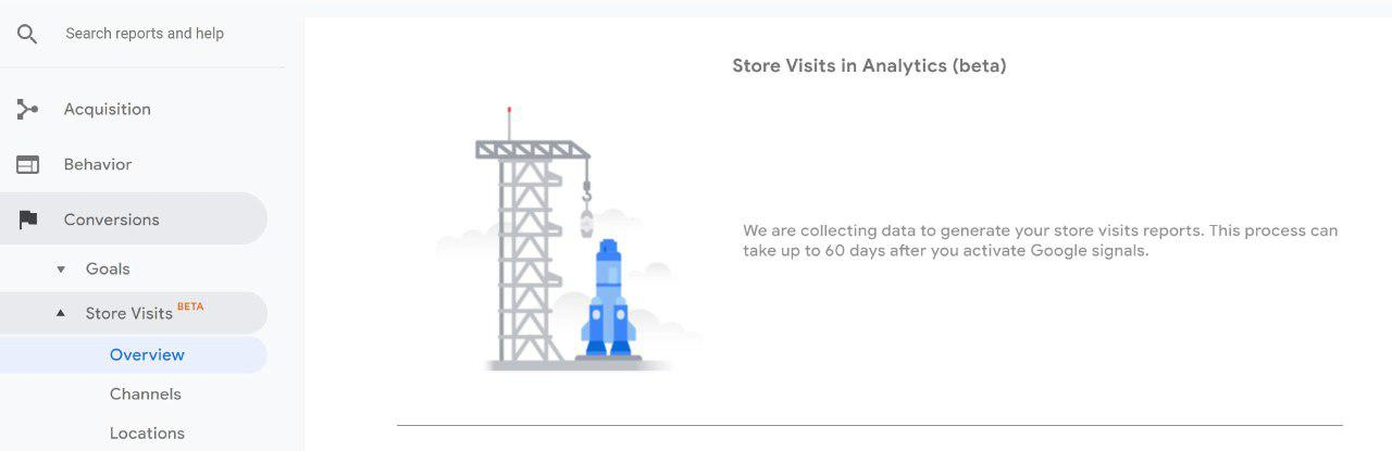 Google Analytics запускает отчеты по посещениям онлайн-магазинов