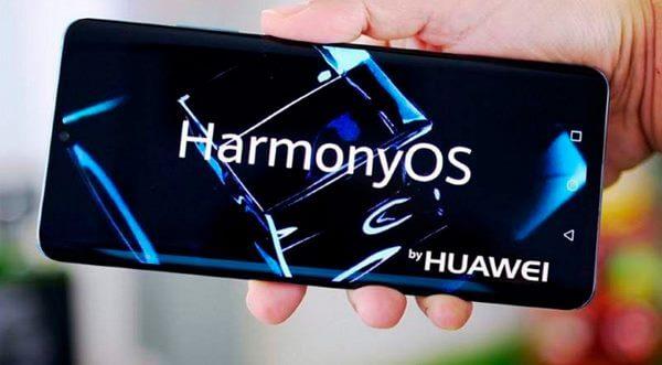 Huawei приступает к бета-тестированию своей операционной системы HarmonyOS 2.0