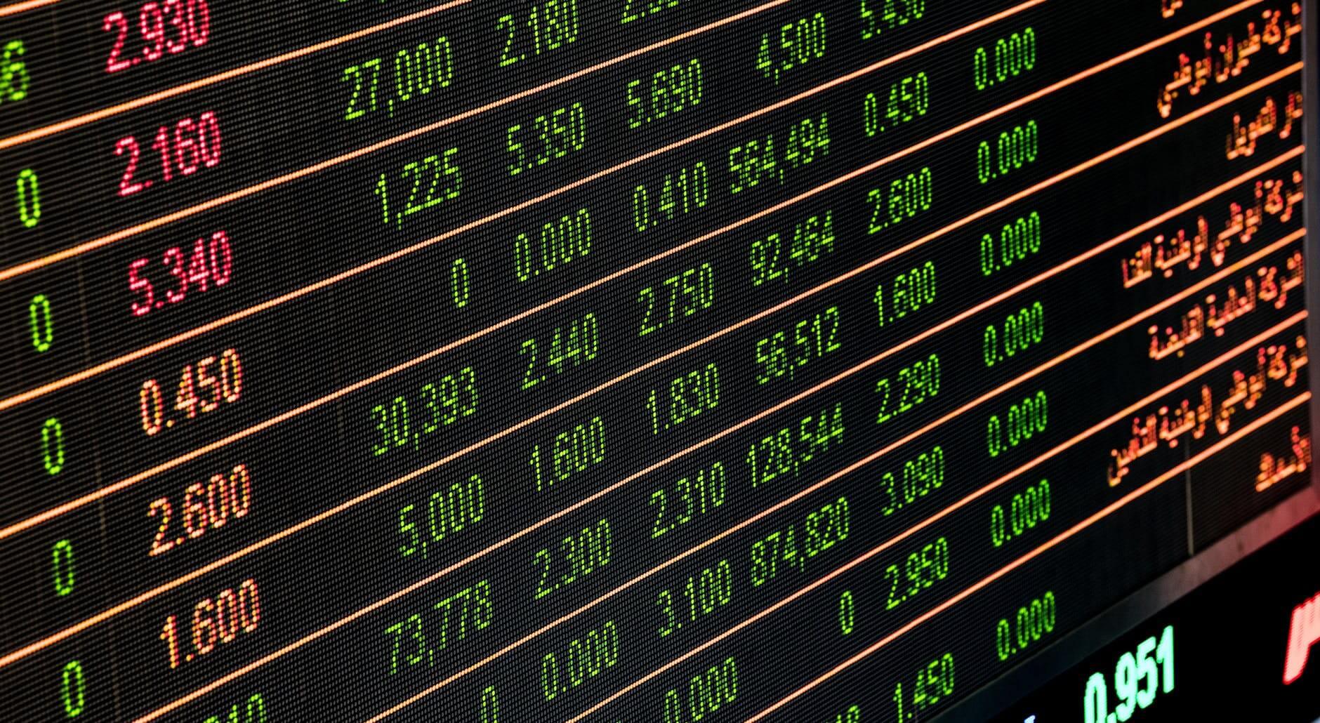 Alphabet финансовые результаты