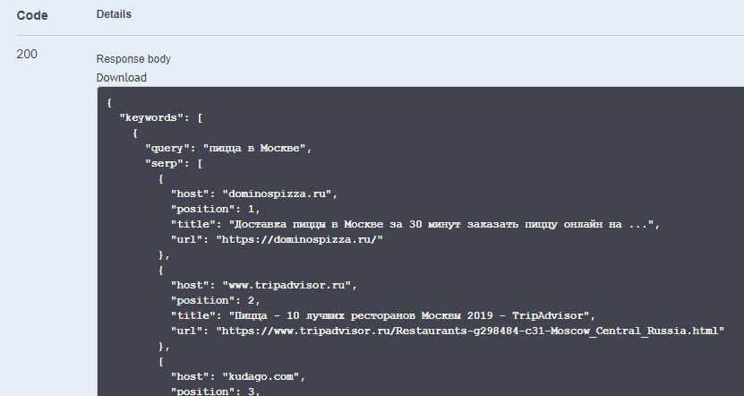 PR-CY упрощает выгрузку данных из выдачи Яндекса и Google