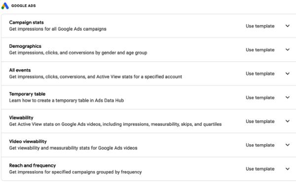 Google добавил новые функции в аналитическую платформу Ads Data Hub