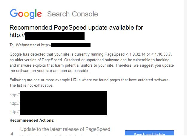 google-recommended-pagespeed-update-available.jpg