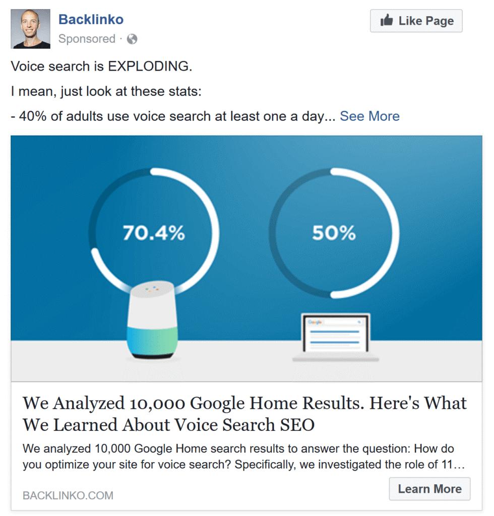 Ретаргетинг в Facebook