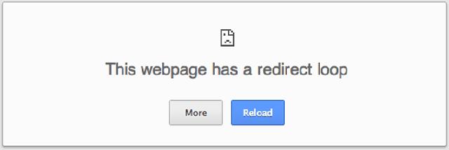 Google: мы игнорируем бесконечные редиректы в Поиске