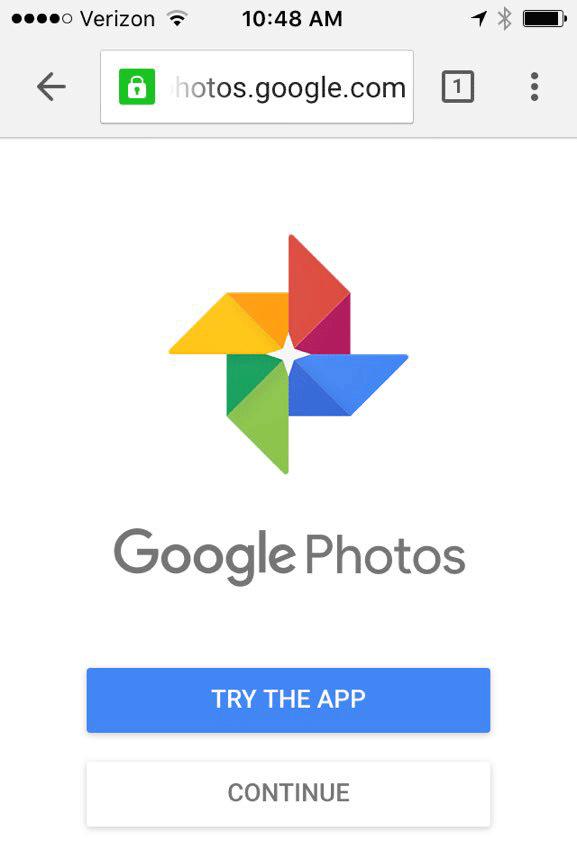 Google нарушает свои правила