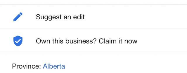В Google Мой бизнес появилась новая функция для подтверждения профилей