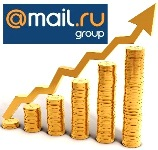 Выручка Mail.Ru Group за I квартал выросла на 45%