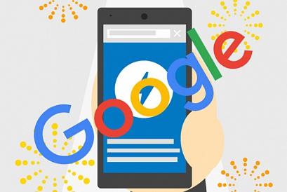 Google: 60% кликов по AMP приходится на неновостные сайты