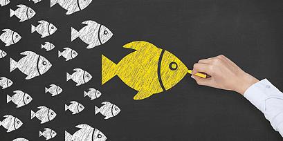 Выявление группы потенциальных клиентов, которые с высокой вероятностью заинтересуются услугами компании