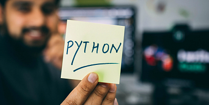 Как использовать Python для LSI-копирайтинга