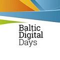 Baltic Digital Days 2017: программа полностью сформирована