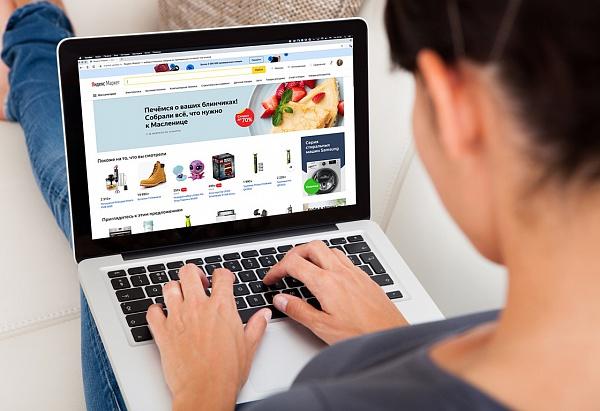 Количество онлайн-покупателей в России выросло на 14% с начала 2021 года