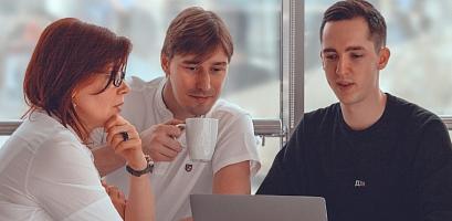 Дзен приглашает на онлайн-конференцию, где представит новый рекламный продукт