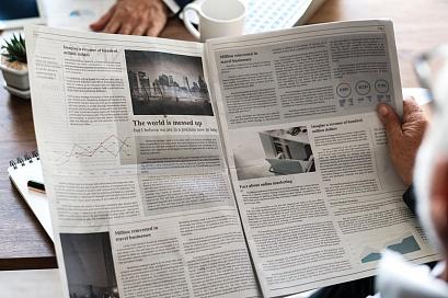 Mail.Ru Group тестирует сервис рекомендаций статей