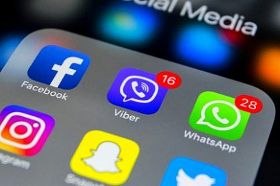 Минкомсвязи не исключает блокировку Viber вслед за Telegram