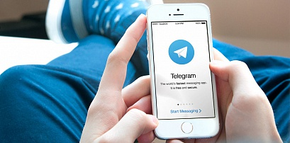 Telegram обогнал Viber по трафику