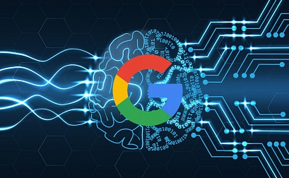 Google научит ИИ и машинному обучению