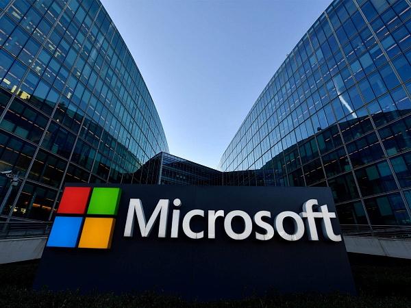 Microsoft отменил пароли для аккаунтов