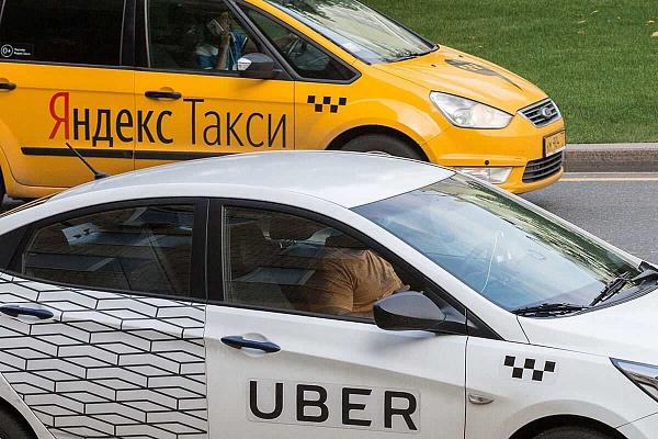 Яндекс выкупит доли Uber в Яндекс.Еде, Лавке, Доставке и беспилотниках